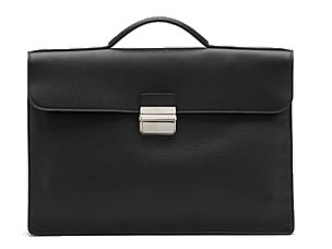 Gucci briefcase