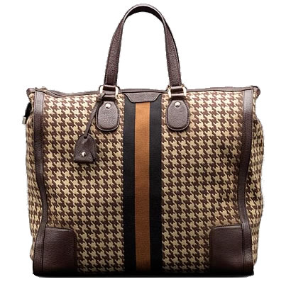 Gucci carryall