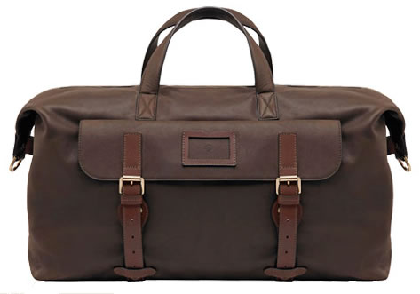 Men's designer bag - Mulberry Rockley